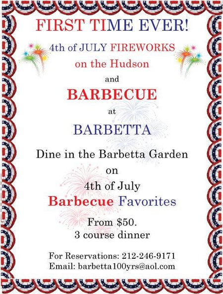 Barbetta-4th