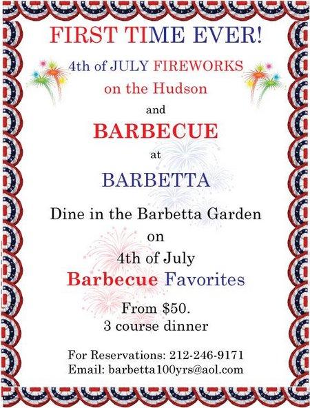 Barbetta-4th