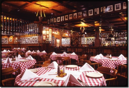 gallagher's Main-Dining-Room