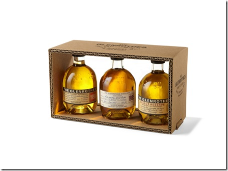 Glenrothes Triple Double sr 98 85