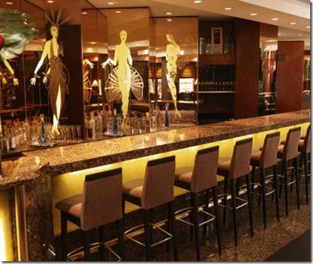 petrossian bar