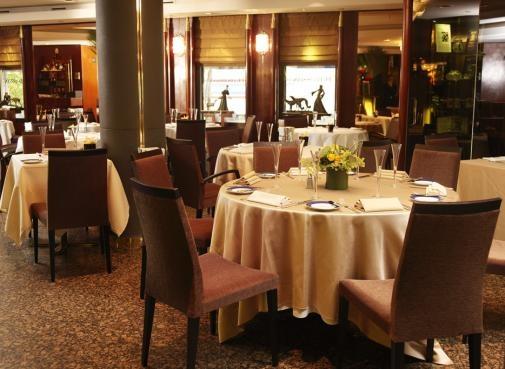 Petrossian Restaurant Paris Menu