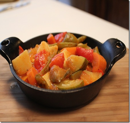 orient Mediterranean_Vegetable_Stew