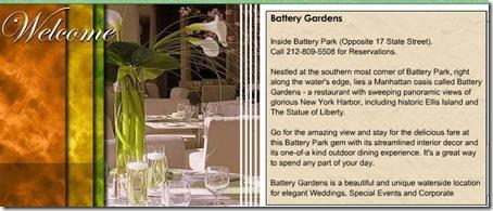 battery gardens