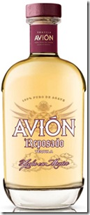 Tequila-Avion-Reposad