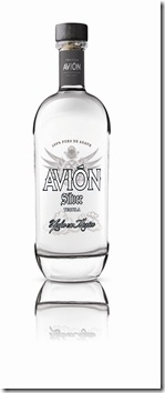 Tequila Avion Silver - for Email