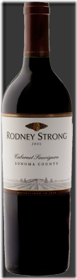 Rodney strong cab sonoma 2008
