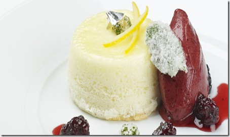 21 club dessert