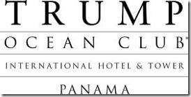 trump panama logo
