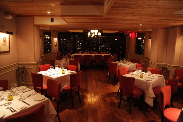 Fiorini Restaurant New York