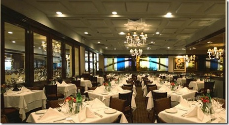 arno main dining room