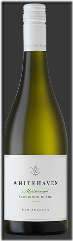 Whitehaven 2010 Marlborough Sauv Blanc 750ml