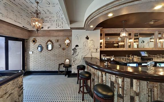 Lilia Restaurant New York City