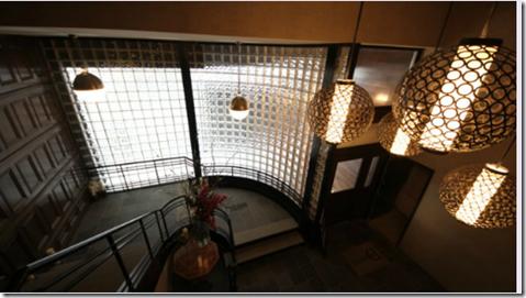 desmonds int stairs