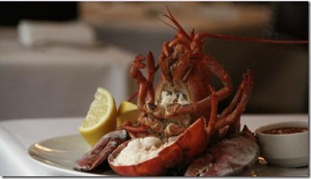 desmonds lobster