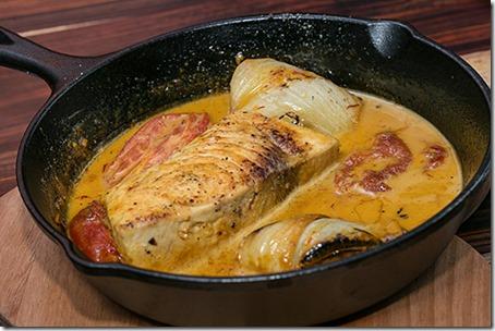 mambo fish