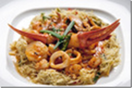 Benares Mid food1