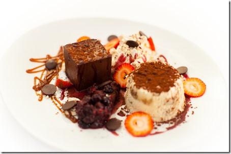 incognito dessert