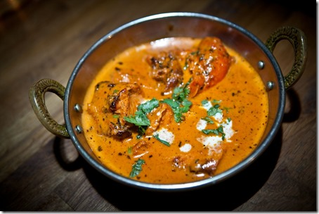Patiala Chicken Tikka Masala