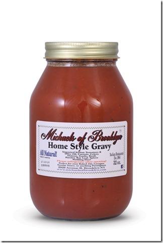 MOB Home Style Gravy