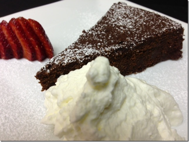 masq Flourless-Chocolate-Cake