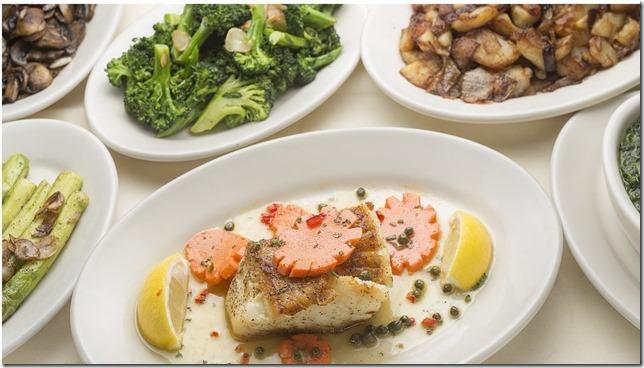 Angus seafood