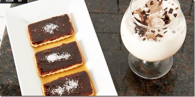 ubk dessert