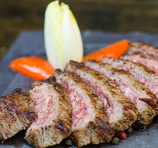 212 A Steakhouse Like No Other & You Can Afford It. | The ...