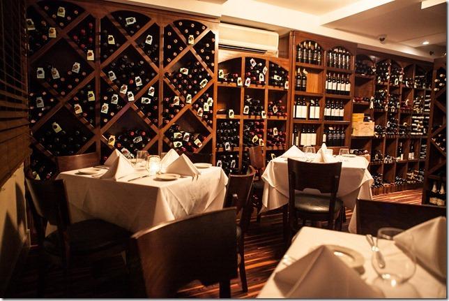 DopoEast-37 wine cellar