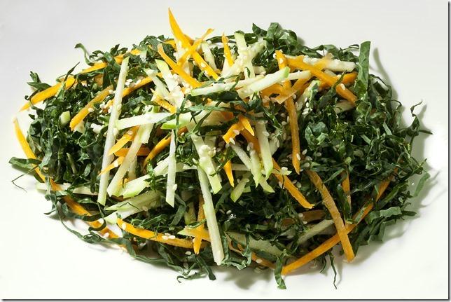 tbar kale salad
