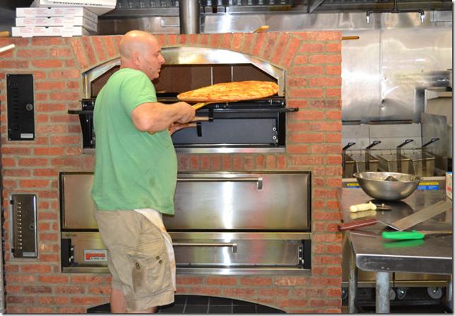 pasta rustica owner